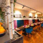 LifeStyle Hotel München Restaurant