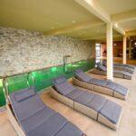 LifeStyle Hotel München Wellness