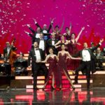 THE LIGHTS OF BROADWAY – Musical-Revue in Nürnberg und Heilbronn