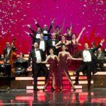 THE LIGHTS OF BROADWAY – Musical-Revue in Nürnberg und Heilbronn