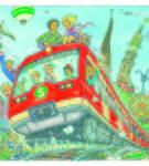 Linie S1- Das Hamburg Musical Logo