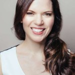 Lisa Antoni Pressefoto