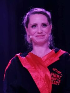 Lisa-Marie Sumner