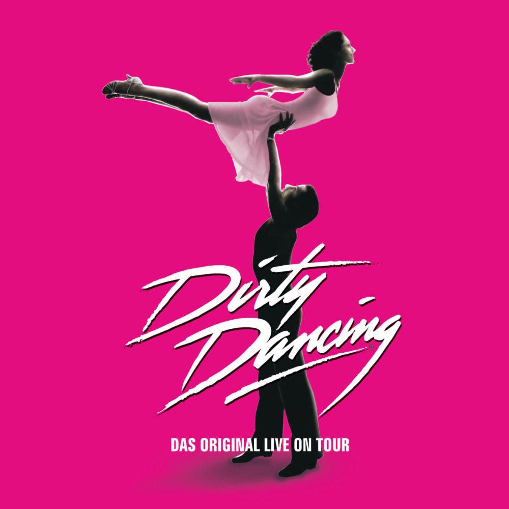 dirty Dancing plakat