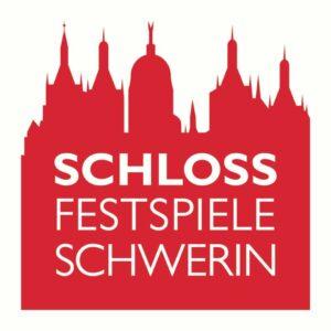 LOGO Schlossfestspiele Schwerin