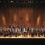 London Symphony Orchestra eröffnet Mehr! Entertainment Theater