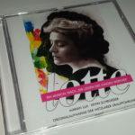 Musical-CD-Vorstellung: LOTTE – DAS MUSICAL