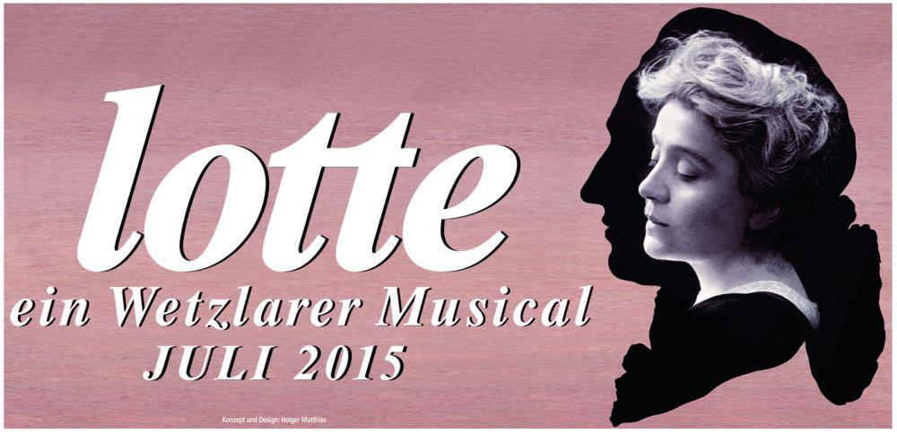 LOTTE - ein Wetzlarer Musical