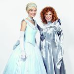 Lucy und Cinderella