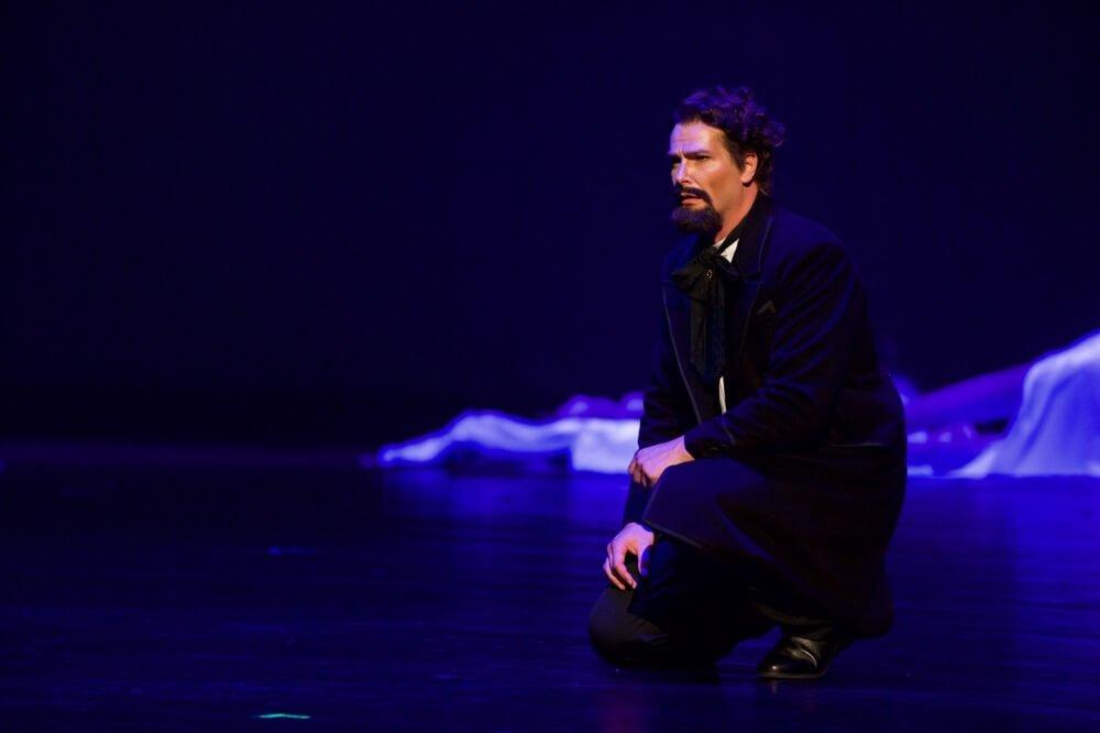 Ludwig² - Jan Ammann Kalte Sterne