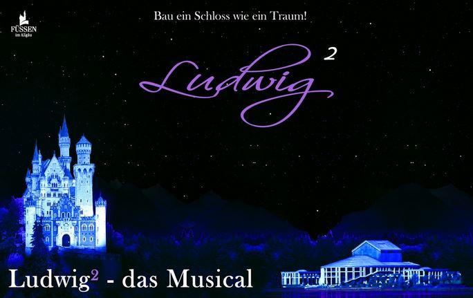 Ludwig²-Logo