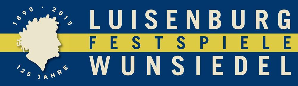 Luisenburg Festspiele Logo