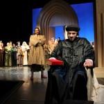 LUTHER! REBELL WIDER WILLEN – Wiederaufnahme zum Reformationstag