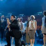 Pop Oratorium Luther Welturaufführung