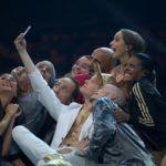 Welturaufführung Pop Oratorium Luther
