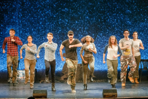 made in Germany - das Musical