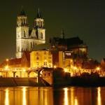 Wer spielt in der WEST SIDE STORY beim Magdeburger DomplatzOpenAir?