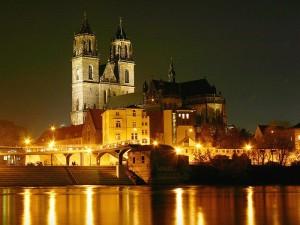 Magdeburger Domplatz