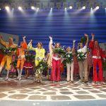 MAMMA MIA!: Die große Premiere in Berlin