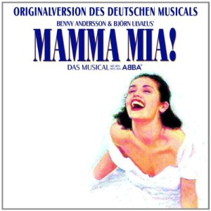 Mamma Mia! CD