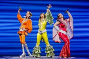 Mamma Mia Donna and the Dynamites