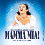 MAMMA MIA UK-TOUR 2016