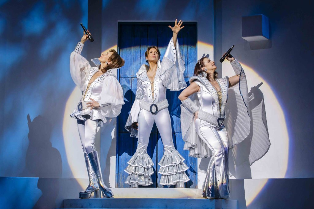 mamma mia musical deutsche tour