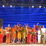 MAMMA MIA! feiert umjubelte Premiere in Oberhausen