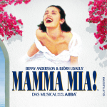 Mamma Mia Logo Oberhausen