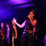 Vorhang auf, für die Bühne des Lebens! Als Musical-Star im Rampenlicht