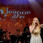 Jeanne d'Arc - Maricel