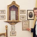 Mark Seibert wird SCHIKANEDER in Wien