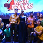 MARY POPPINS Presse-Event