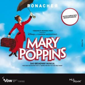 Mary Poppins CD