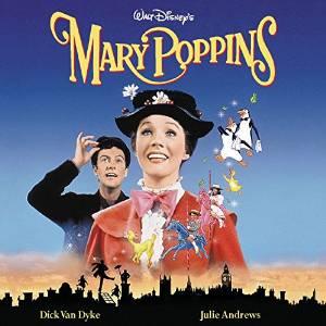 Mary Poppins CD Original Soundtrack