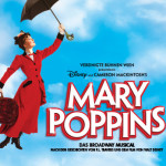 MARY POPPINS verzaubert in Wien