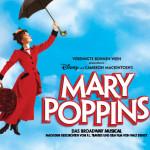 Mary Poppins – weitere Besetzung bekannt gegeben