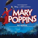 MARY POPPINS schwebte in Stuttgart ein