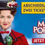 Mary Poppins Ticketaktion