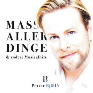 Petter Bjällö - Mass aller Dinge