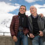 Wer erklimmt in St. Gallen das MATTERHORN?