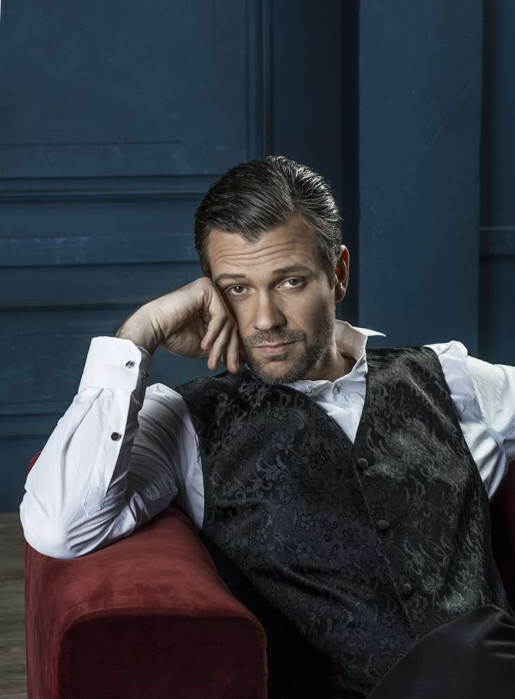 Mathias Edenborn Musicaldarsteller Musical1