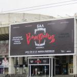 BAL VAMPIROV – TANZ DER VAMPIRE jetzt in Moskau
