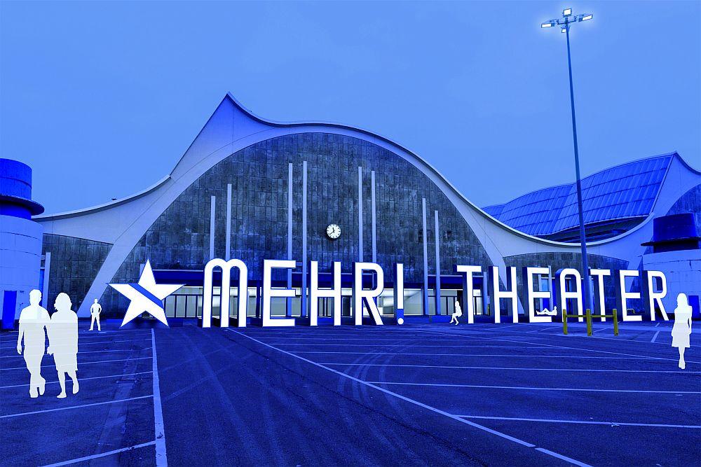 Mehr! Theater Hamburg