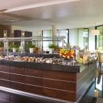 Mercure Hotel Hagen Buffet