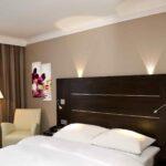 Mercure Hotel Hagen Zimmer