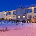 Mercure Hotel Oberhausen aussen