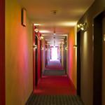 Mercure Hotel Oberhausen Flur