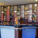 Mercure Hotel Oberhausen Bar