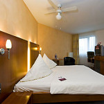 Mercure Hotel Oberhausen Zimmer